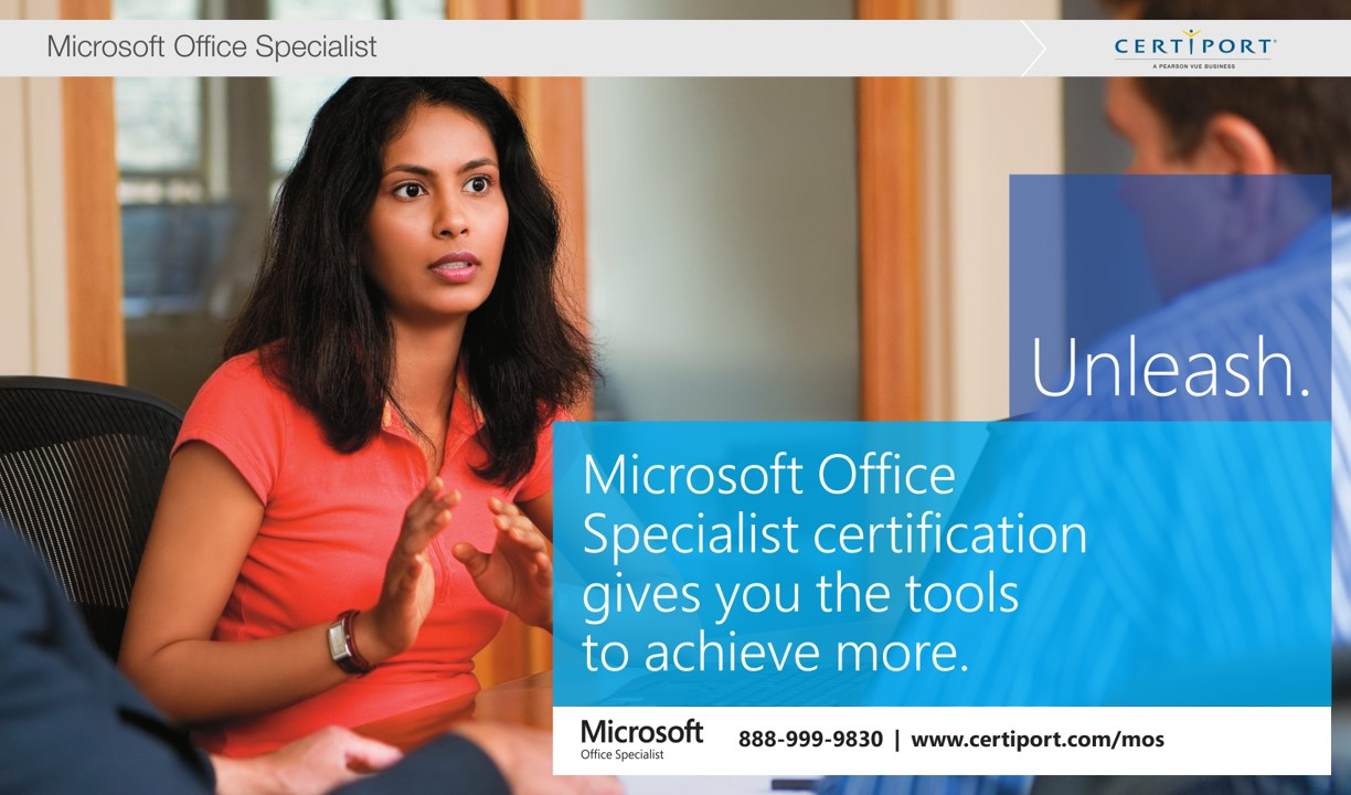 Excel Prodigy Microsoft Certification3