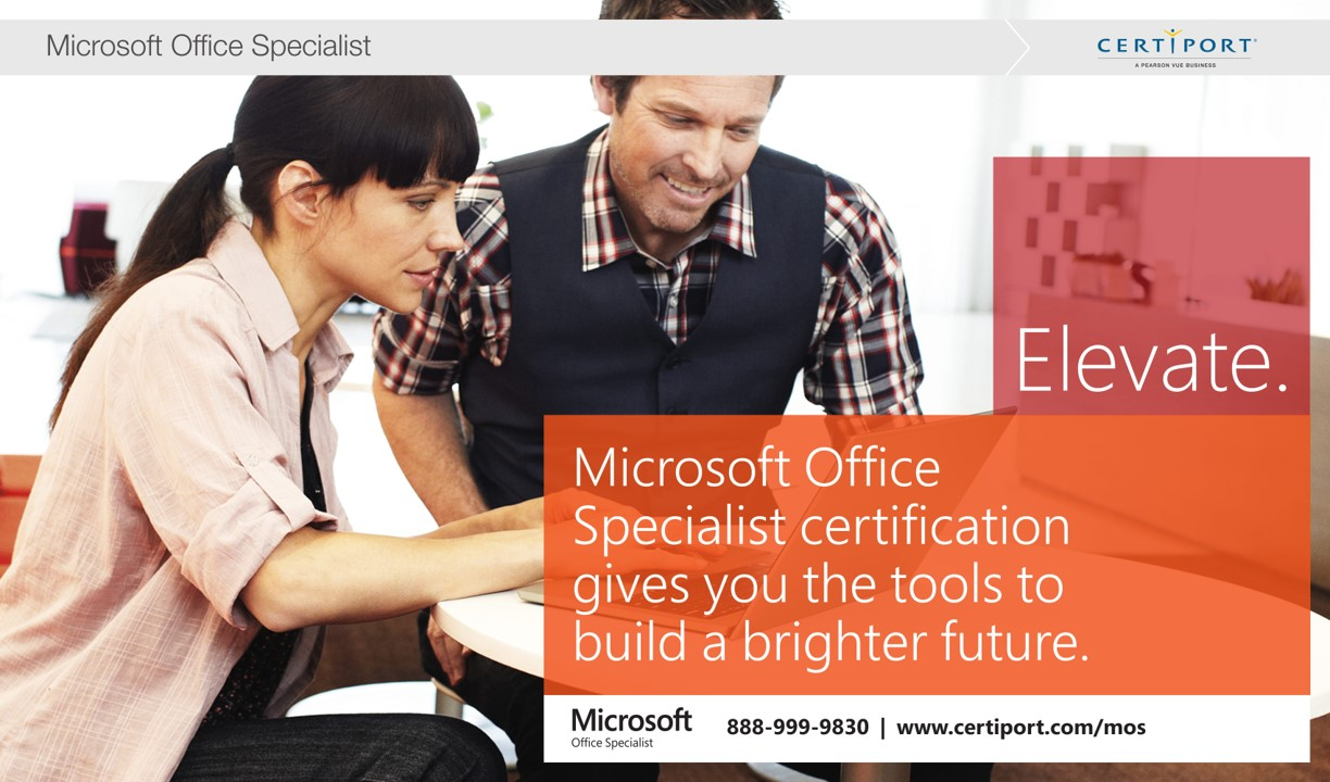 Excel Prodigy Microsoft Certification4